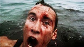 The Jersey Shore Shark Attack