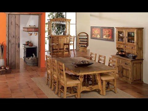 Como fazer a decora o da casa de campo e s tio youtube - Interior de casas de campo ...