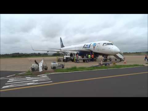 SBDN PPB - AEROPORTO DE PRESIDENTE PRUDENTE GOV ADHEMAR DE BARROS