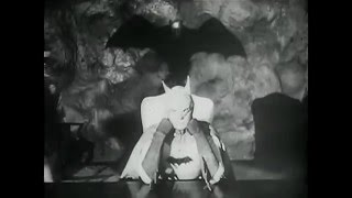 1943 Batman Serial Intro/Introduction