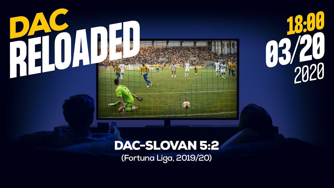 Download DAC 1904 - ŠK Slovan Bratislava 5:2 (2:1) | 2019.09.01.