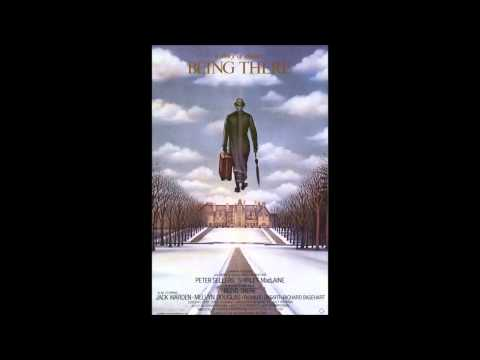 The Room Upstairs - Johnny Mandel (Being There 1979 soundtrack)