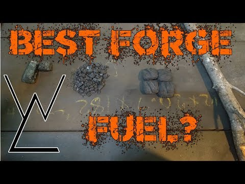 How to fuel your forge