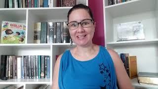 Aulinha Depto. Infantil - 6 a 11 anos - 08/11/2020