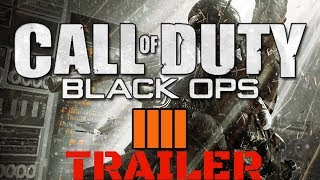 CALL OF DUTY BLACK OPS 4 TRAILER OFFICIAL NEW 2018! AWESOME!