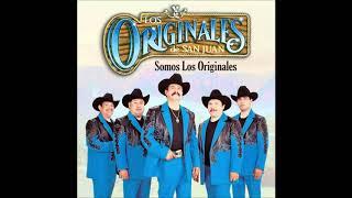 Los Originales de San Juan – La Raza de Michoacan
