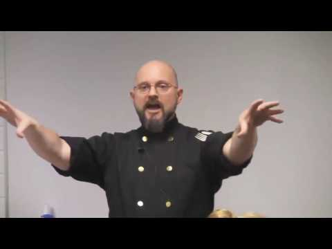 Sanderson 2013.4 - Humor with Howard Taylor