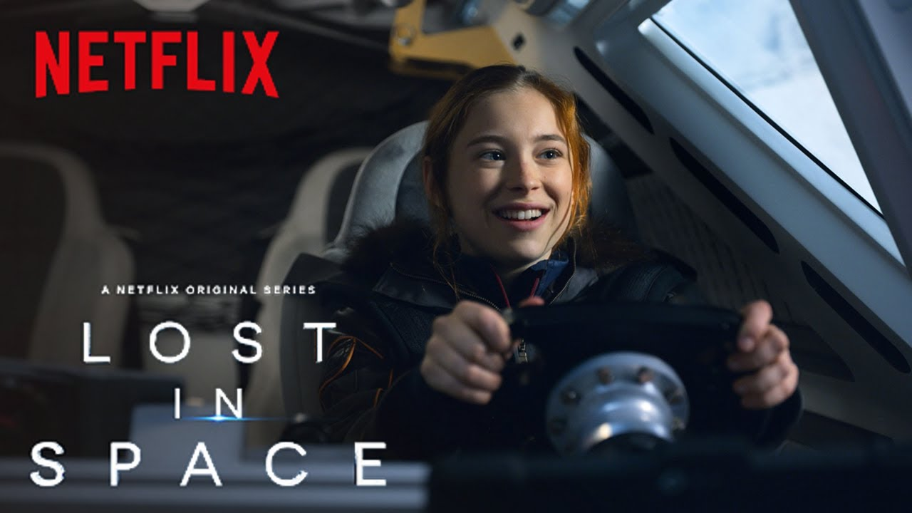 Lost In Space Stream Deutsch