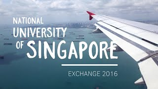 National University of Singapore Exchange thumbnail