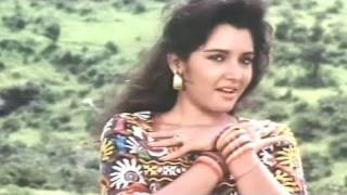 Pehli Baar Hua Hai - Aditya Pancholi, Sabeeha, Baap Numbri Beta Dus Numbri Song