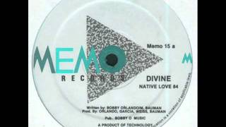 Divine - Native Love 84
