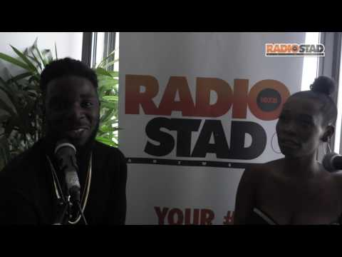 Bizzy talks about the African music market