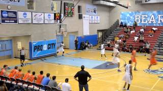 3 | PDG Queensbridge Vs Dyckman / New York Athletic Club (NYAC) | 2012 NIKE PRO CITY