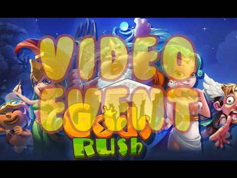 Gods Rush Video