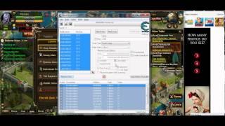 Anonim HACK- Legend Online Amfi Market Hilesi