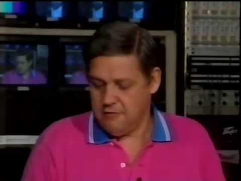 1990 Programa Toque de Bola, TV Manchete - Paulo Stein , Zagalo e Falcão