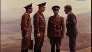ПРОРЫВ!!! Остросюжетный военный фильм о пограничниках!!!