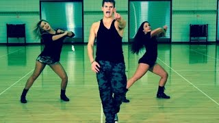 Circus - Britney Spears | The Fitness Marshall | Dance Workout