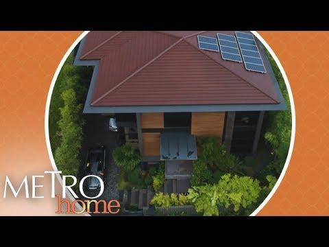Explore the architecture of a Contemporary Home Design | Metro Home