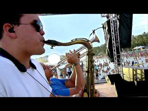Tchau, I Have To Go Now | DVD Jammil de Todas as Praias