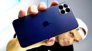 JÁ COMPREI o IPHONE 12!! Na CHINA
