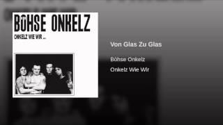 Von Glas Zu Glas