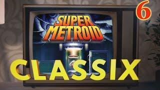 Classix | Super Metroid (6)