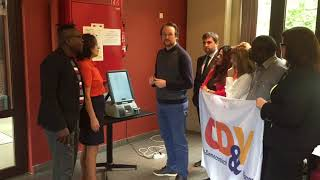 Elektronisch stemmen in België 2018