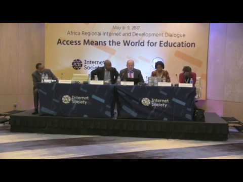 Africa RIDD 2017 - 03 Current ICT & Education successes