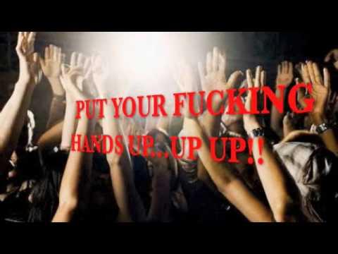 Jermaine Dupri Remix of Dj Chuckie's - Let the Bass Kick