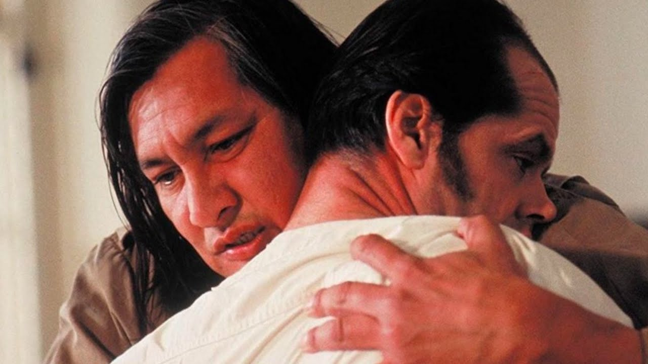 Download The End Of One Flew Over The Cuckoo's Nest Explained