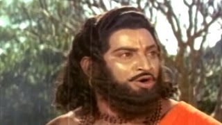 Alluri Seetarama Raju || Krishna All Time Extraordinary Dialogues