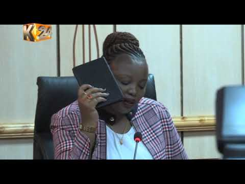 HOUSE OF BRIBERY: Privileges committee to conduct inspection tour of ladies washroom