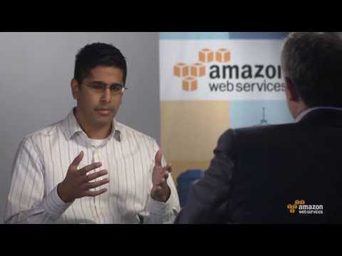 The AWS Report - Manish Dalwadi talks with Jeff about Amazon RDS