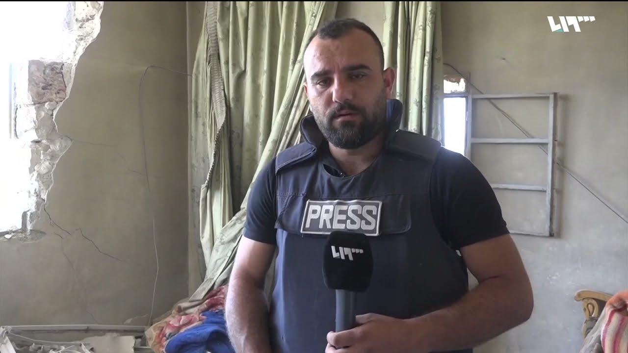 جرحى مدنيون بقصف قوات النظام بالمدفعية قرية المغارة في جبل الزاوية
