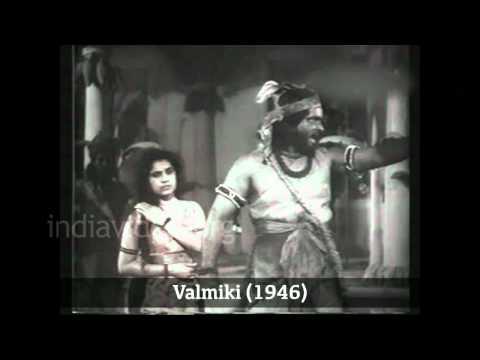 Valmiki - 1946