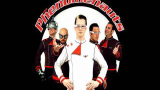 Watch Phenomenauts Phenomenator video