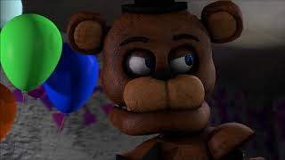 FNAF SFM Old Memories Season 2 Episode 5 A Growing Bond Озвучка от SayanelBadFox and Anna Pie