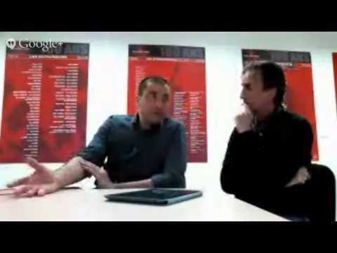 Tchat Vidéo avec Mourad Boudjellal