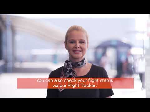 Flying with easyJet
