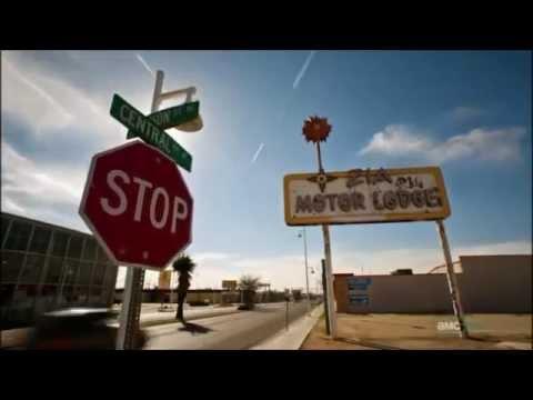 Breaking Bad Time Lapse - Inspirational Camera Shots