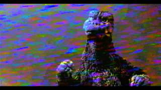 Vandal Boogie con Nitro -  Fuck Baragon -  Blind Alley - ( Prod. Neterstaale)