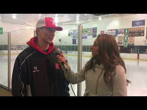 Rutgers D2 Hockey Senior Captain Interview By Alissa Godwin