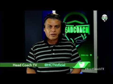 Head Coach TV Programa 5