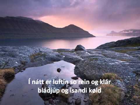 Eitt dýpi av dýrari tíð - Elin Heinesen