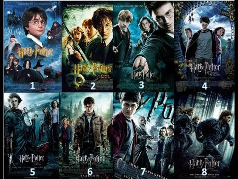 Download How to download HARRY POTTER full movie | 1-8 parts | 100% Guarantee | link in discription