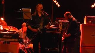 "Swans ""Screen Shot"", live in Santiago, Chile, 03-Aug-2016"