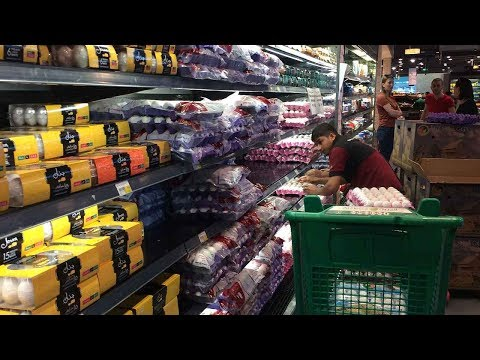 Qatar faces worst economic blockade in history