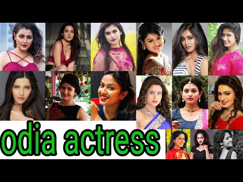 Odia Actress Name With Photo 2018