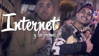 INTERNET y la juventud